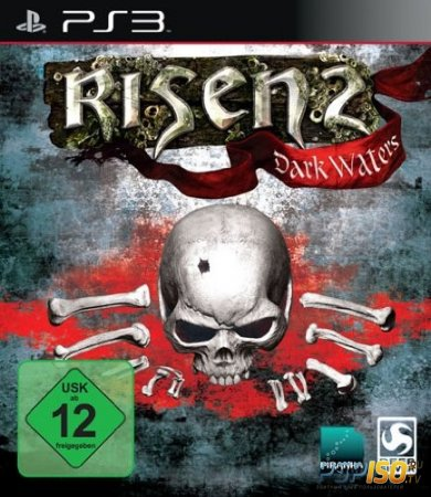 Risen 2: Темные Воды / Risen 2: Dark Waters / RU / RPG / 2012 / 3.55