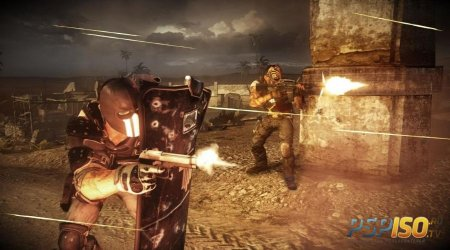 Army of Two: Devil�s Cartel - ����� ���������