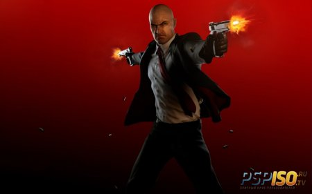 ������� ������� ���� Hitman: Absolution