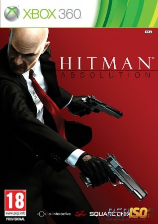 Hitman: Absolution [Region Free/ENG] [LT+ v3.0]