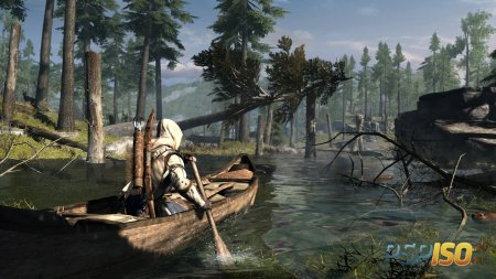 Assassin's Creed 3 [PAL/RUSSOUND] [LT+ v3.0]