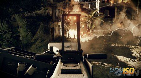 Medal Of Honor: Warfighter [Region Free] [ENG]