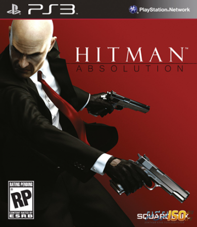 Hitman: Absolution [FULL] [RUSSOUND] [3.41/3.55/4.21/4.30]