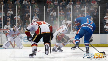 NHL 13 [FULL] [RUS] [3.55/4.21/DEX]