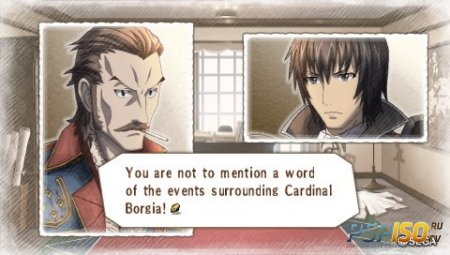 Valkyria Chronicles 3. ��� �� ��� ���������