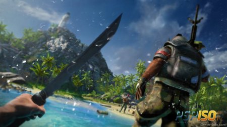Far Cry 3 [FULL][RUS] [/3.55/4.21/4.30]