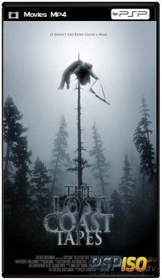 Пленки из Лост Коста / The Lost Coast Tapes (2012) DVDRip