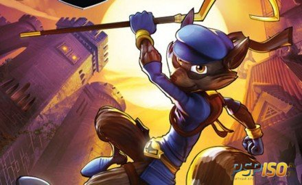 ������� Sly Cooper: Thieves in Time
