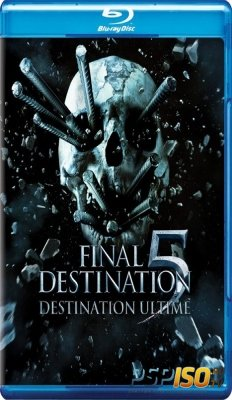 ����� ���������� 5 / Final Destination 5 (2011) HDRip