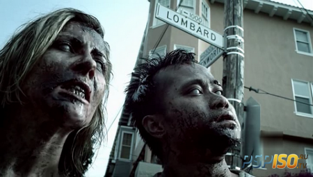 Восстание зомби / Rise of the Zombies (2012) HDTVRip