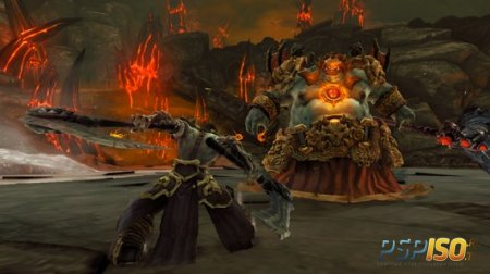 DLC ��� Darksiders 2 �������� ��� �������