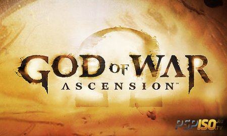 [Preview] God Of War: Ascension - Молодой Бог