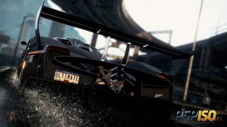 DLC ��� NFS Most Wanted ������ � ���� ������