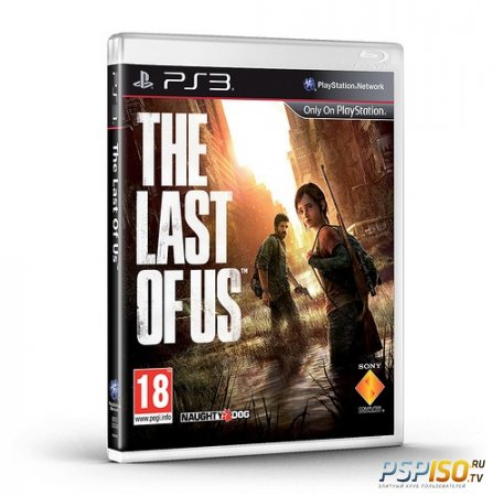 ����������� ����-��� The Last of Us