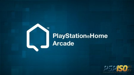 Playstation Home Arcade
