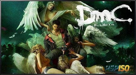 Вышел FIX 3.41/3.55 для DMC: Devil May Cry Demo