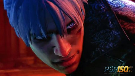 DmC Devil May Cry Vergil видео
