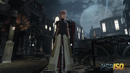 ����������� Lightning Returns: Final Fantasy XIII �� Famitsu