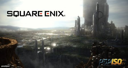 Luminous Engine ������� Square Enix ������� ������ ���� ����������� �������������