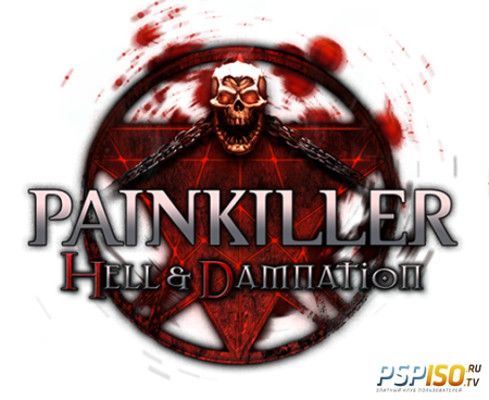 ���� ������ Painkiller Hell & Damnation