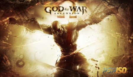 ������������� ���������� �God of War: �����������