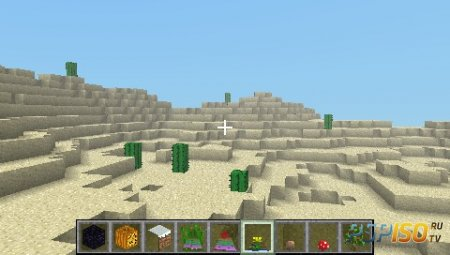 MineCraft Portable 0.3.8  [HomeBrew]