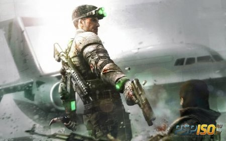 ����� Splinter Cell: Blacklist ��������� ���� �����