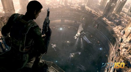 Star Wars 1313 выйдет для PlayStation 3 в 2013