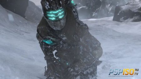 ����� ������� ���� Dead Space 3
