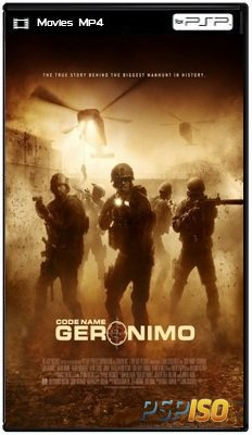 Кодовое имя «Джеронимо» / Seal Team Six: The Raid on Osama Bin Laden (2012) HDRip