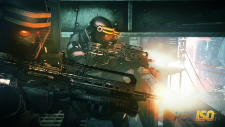 Новости о Killzone: Mercenary