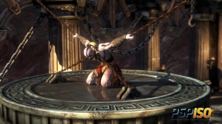 God of War: Ascension - 30 ����� �������� � ����� ������