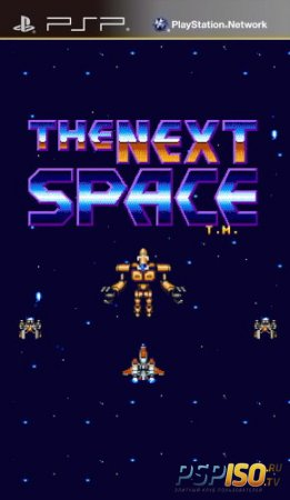 The Next Space [EUR]