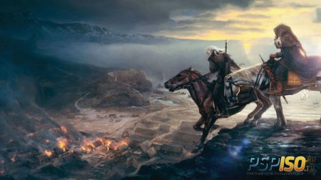 The Witcher 3: Wild Hunt (������� 3: ���� �����) ������ �� �������� � 2014 ����.