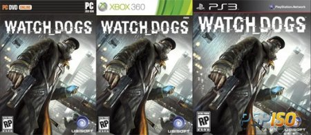 ������� ���� Watch Dogs