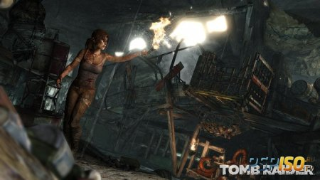 Tomb Raider [FULL] [ENG] [3.41/3.55/4.30]