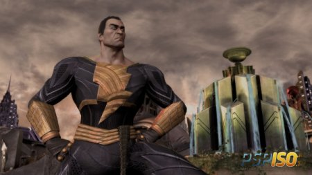 Injustice: Gods Among Us - выход Seasson Pass