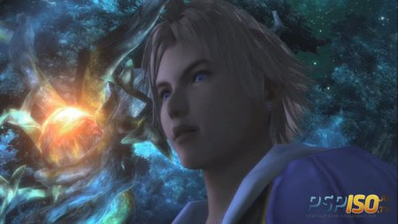 Final Fantasy X | X-2 HD - �������� �������