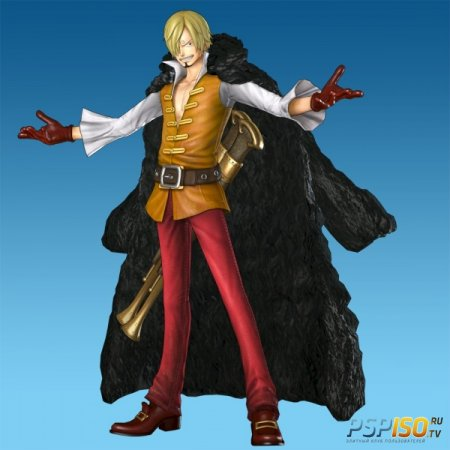 One Piece: Pirate Warriors 2 - � ����� DLC