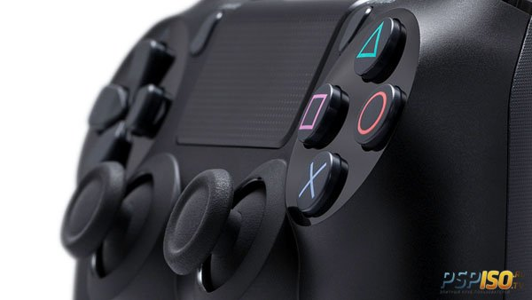 PlayStation 4 разрабатывалась 5 лет