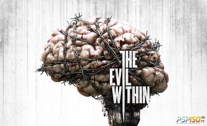The Evil Within - ����� ���� ������ �� �������� ������ ���������