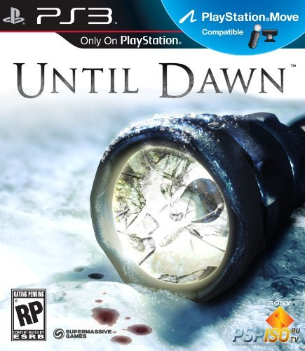 Until Dawn будет поддерживать и DualShock 3