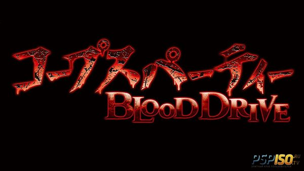 Corpse Party: Blood Drive - ужасы PS Vita