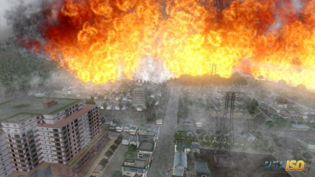 Earth Defense Force 2025 - ����� ������������ �������