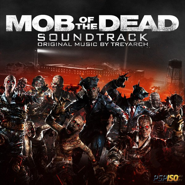 Call of Duty: Black Ops 2 'Mob of the Dead' - ��������� � ��������� �������