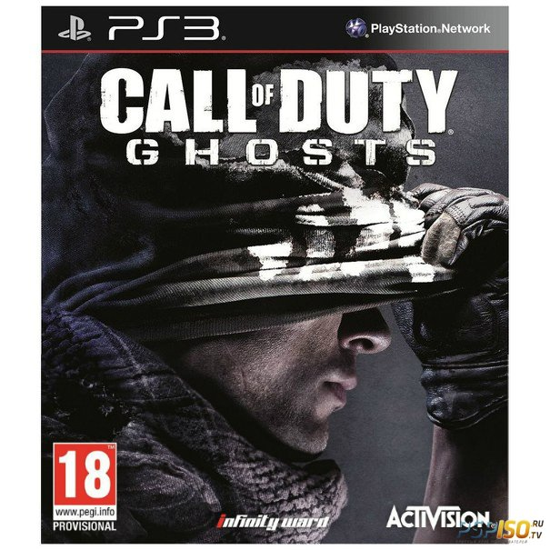 Call of Duty: Ghosts - ������� �� ������� ���������?