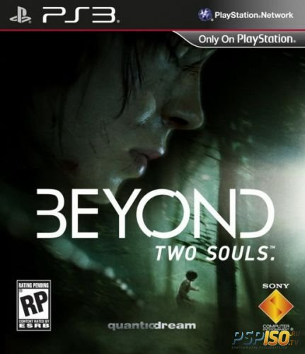 Beyond: Two Souls �Breathe Me� �������
