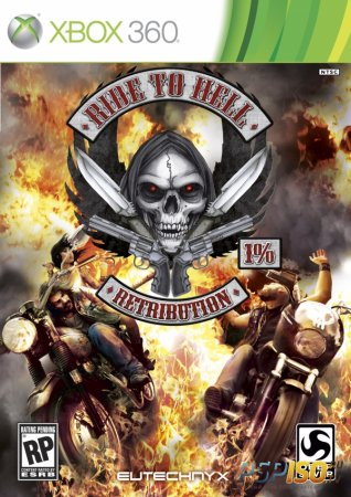 Ride to Hell - �����, ����������� ����� � ������� ������.