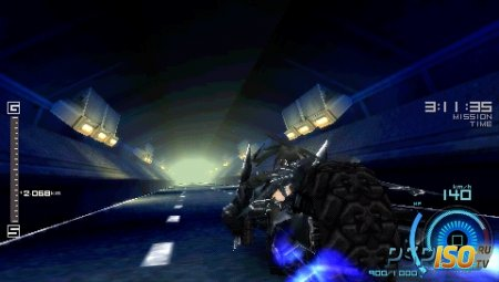 Black Rock Shooter: The Game - RPG на PSP в этом месяце.