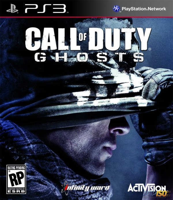 Call of Duty: Ghosts анонс 21 мая.